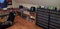 Want to BUY old video games and systems! (Collector!)