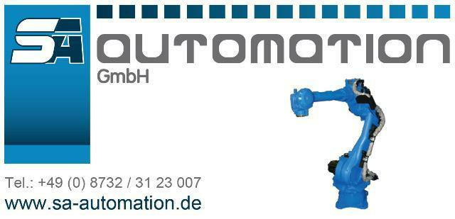 SA-automation GmbH