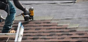 Roofer Needed ASAP
