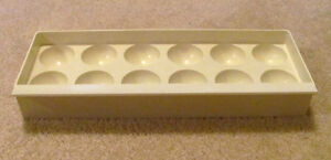 egg holder for refrigerator PRICE REDUCED!!!