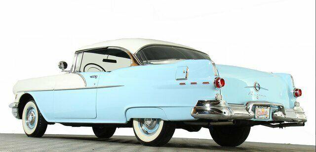 Image 7 Voiture Américaine de collection Pontiac Catalina 1956