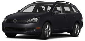 2014 Volkswagen Golf 2.0 TDI Trendline