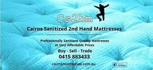 King Mattress: Latex Supreme Limited Edition: Sanitized by Cs2hm Yorkeys Knob Cairns City Preview