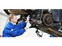 Vehicle Technician Mechanic Required Immediate Start