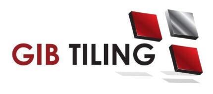 GIB TILING (wall and floor tiler)