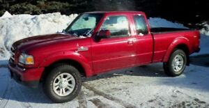 Ford ranger 2007 - Miracle truck!