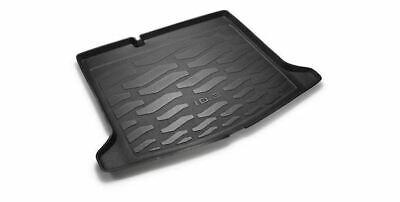 VW orig. Zubehör Kofferraumeinlage für ID.3 mit Basis-Ladeboden