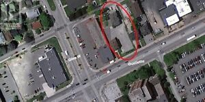 Prime Commercial Vacant Land Investment In Windsor, Ontario