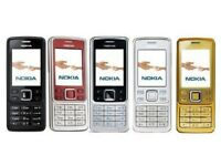 Nokia 6300 sim free brand new boxed with warranty