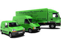 Man Van Hire Moving Packing Service - Pro Movers Packers Elephant Removals Storage Company London UK