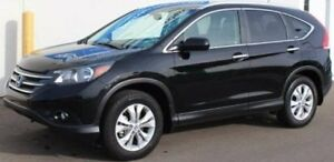 2012 Honda CR-V Wagon