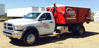 14 Yard Waste Bins-FREE DELIVERY in Swift Current