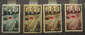 113. 166. CCCP ROSJA 1938 - Bytom, Polska - 113. 166. CCCP ROSJA 1938 - Bytom, Polska