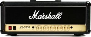 Marshall JCM900 100 Watt High Gain Dual Reverb