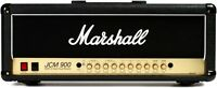 Marshall JCM900 4100 100-Watt 2-Channel Tube Head
