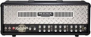 Mesa Boogie Dual Rectifier with Road Case Kitchener / Waterloo Kitchener Area image 1