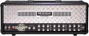 Wanted: Mesa Rectifier Guitar Amp Head