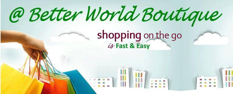 Better World Boutique
