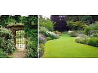 GARDEN MAINTENANCE SERVICE FOR THE WHOLE OF NOTTINGHAM