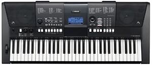 YAMAHA PSR-E423 DIGITAL KEYBOARD
