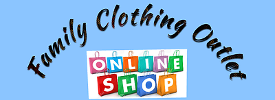 Family Clothing Outlet