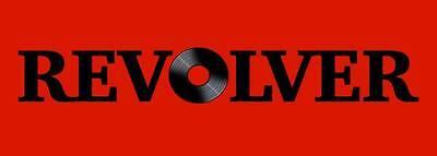 vinyl at Revolver