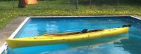 Kayak 16 pied