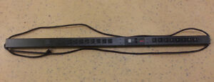 16 outlet Power Bar + Surge Protector