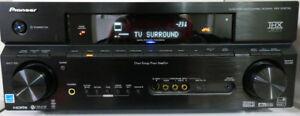 Pioneer VSX-1016 TXV-K 7.1-Channel