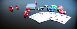 $40 Compensation:  Are You Recovered from Gambling?