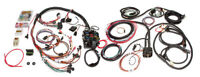 21 Circuit Direct Fit Jeep CJ Harness Painless # 10110
