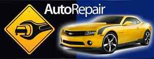 Kent Auto Repairs and Services