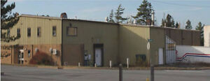 WAREHOUSE/OFFICE SPACE AVAILABLE IN BEDFORD