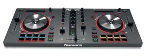 Brand New Numark Mixtrack 3 2CH DJ Controller - WINTER SALE