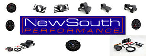 Volkswagen New South Performance Boost Gauges and Pods!