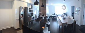 3 Bedrooms Condo for rent in Pointe-Claire!