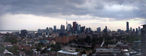 Gorgeous 2 bedroom unit with great amenities and perfect view!