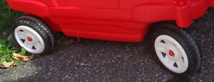 Step 2 wagon, Excellent condition Oakville / Halton Region Toronto (GTA) image 3