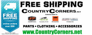 FREE SHIPPING ON ARCTIC CAT PARTS , APPAREL AND ACCESSORIES