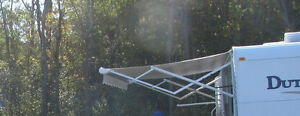 16 ft RV power awning