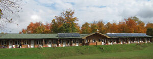 Cottage, Motel and Café in Magnetawan, ON.
