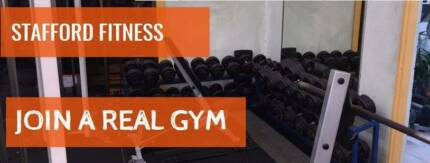 Gym space and studio rooms for rent