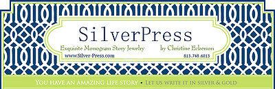SilverPress Jewelry