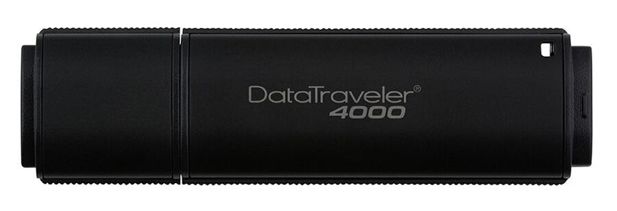Kingston Technology DataTraveler