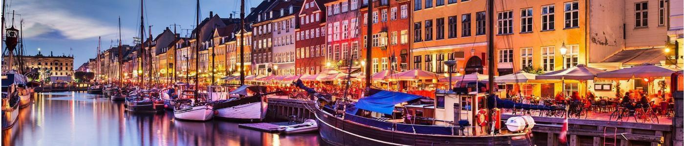 EXODOS Copenhagen