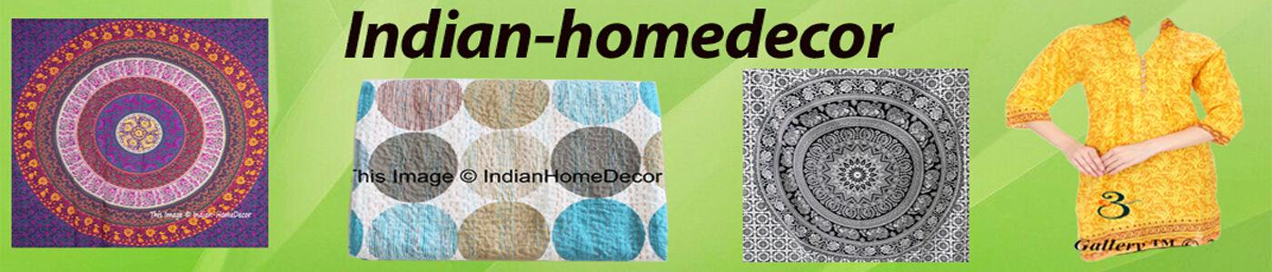 Indian-homedecor