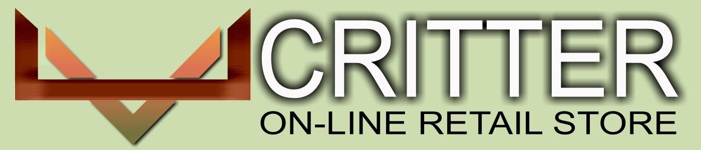 Critter On-line Retail Store