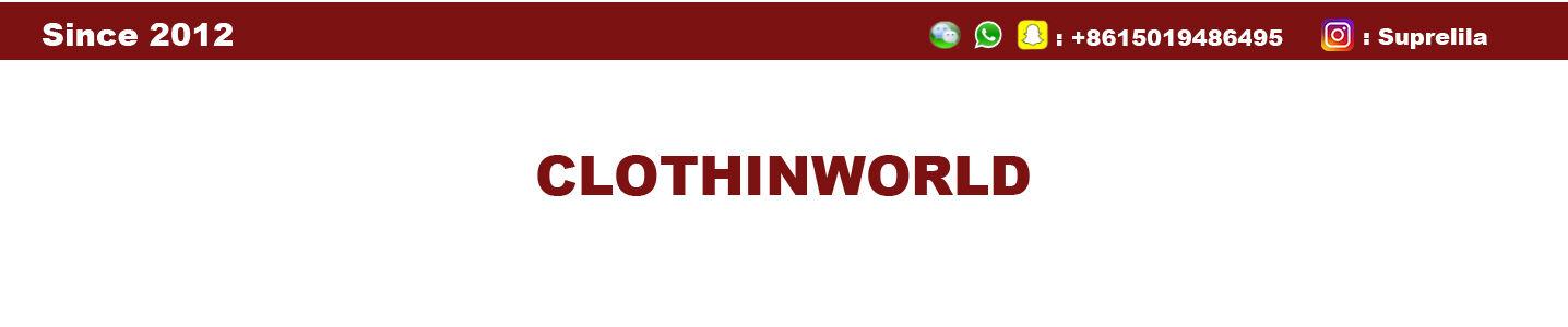 Clothinworld