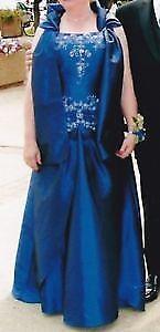 Robe mère de marié ou robe de bal