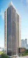 SPECTRA Condo@85 Queens Wharf*Close to lake and Cn tower$1500 1B